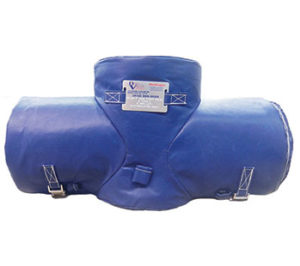 Ohio Valley Industrial Services - Product Category- HotCaps™ Removable Insulation Covers