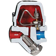 Ohio Valley Industrial Services- Bestobell Steam Traps- Delta Element Traps