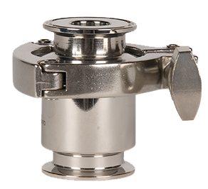 Ohio Valley Industrial Services- Bestobell Steam Traps- Clean Steam Traps- BTCS Series Sanitary Steam Traps