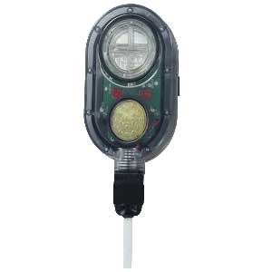 Ohio Valley Industrial Services- Dwyer Instruments- Level, Temperature, Flow, and Pressure Instrumentation- Series WD3 Water Leak Detector