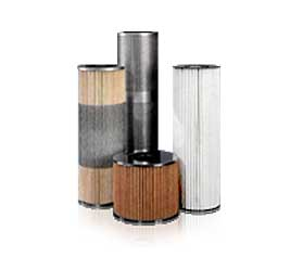 Ohio Valley Industrial Services- Replacement Filter Elements- Absorption Elements