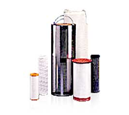 Ohio Valley Industrial Services- Replacement Filter Elements- Adsorption Elements