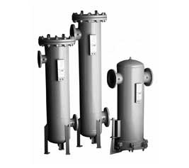 Ohio Valley Industrial Services- Coalescing Filters, Regulators, and Lubricators- Compressed Air and Gas- Up to 185 PSIG- ASME Vessels
