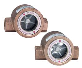 Ohio Valley Industrial Services- Industrial Gauges and Instrumentation- Level, Temperature, Flow, & Pressure Instruments