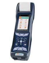 Ohio Valley Industrial Services- Hand Held Instruments- E-Instruments- E6000 Hand–Held Six Gas Emissions Analyzer