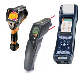 Ohio Valley Industrial Services- Industrial Gauges and Instrumentation- Handheld Instruments