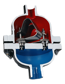 Ohio Valley Industrial Services- Bestobell Steam Traps- Delta Element Traps- Magnum Series