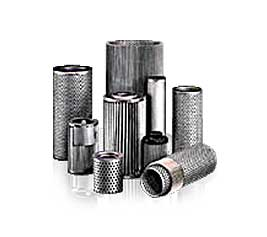 Ohio Valley Industrial Services- Replacement Filter Elements- Metal Elements