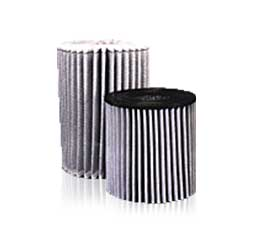 Ohio Valley Industrial Services- Replacement Filter Elements- Radial Fin Elements
