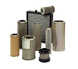 Ohio Valley Industrial Services- Replacement Filter Elements- Replacement Filters