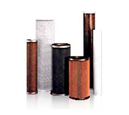 Ohio Valley Industrial Services- Replacement Filter Elements- Coalescer/Separator