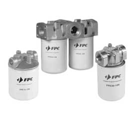 Ohio Valley Industrial Services- Industrial Filters- Hydraulic Filters