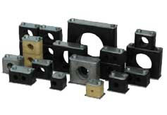 Ohio Valley Industrial Services- Behringer- Pipe and Tubing Supports- Standard Series Pipe Clamps