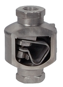 Ohio Valley Industrial Services- Bestobell Steam Traps- Delta Element Traps- TS22 Series