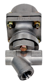 Ohio Valley Industrial Services- Bestobell Steam Traps- Universal Traps