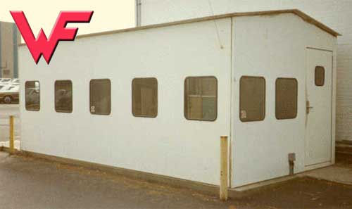 Ohio Valley Industrial Services- Warminister Fiberglass- Industrial Enclosures