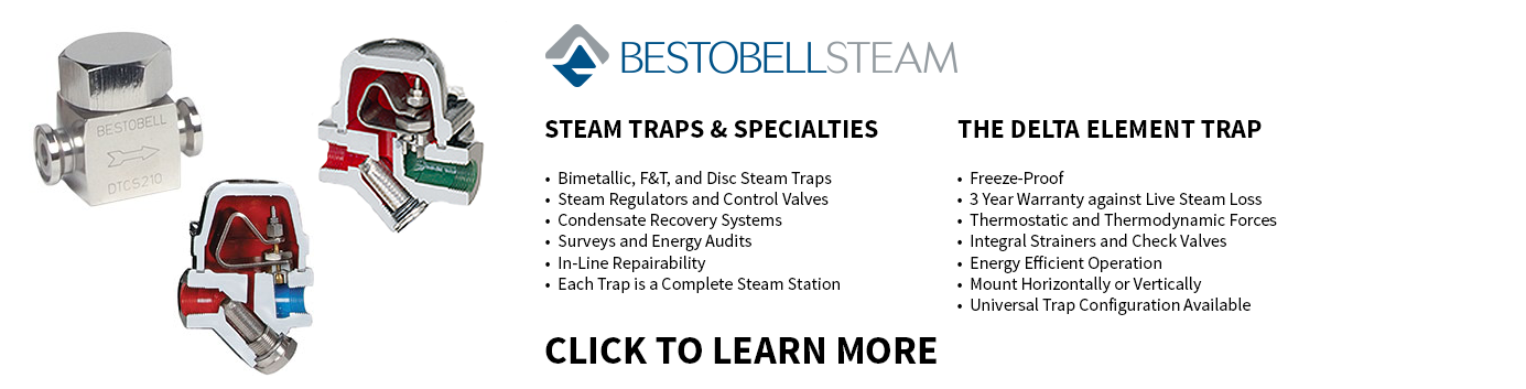 Ohio Valley Industrial Services- Bestobell Steam Specialties