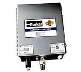 Ohio Valley Industrial Services- Parker Sampling Systems and Accessories- Parker PGI's NOVA Gas and Liquid Sampling Series