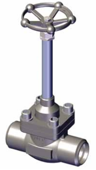 Ohio Valley Industrial Services- Instrumentation, Manifolds, and Valves- Marine Valves for Industrial Marine Applications- Manually Operated Globe Valve