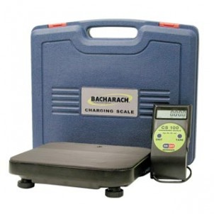 Ohio Valley Industrial Services- Hand Held Instruments- Bacharach- CS100 Charging Scale