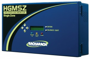 Ohio Valley Industrial Services- Hand Held Instruments- Bacharach- Single-Zone