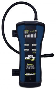 Ohio Valley Industrial Services- Hand Held Instruments- Bacharach- Tru Pointe® IR