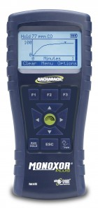 Ohio Valley Industrial Services- Hand Held Instruments- Bacharach- Monoxor® Plus