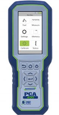 Ohio Valley Industrial Services- Hand Held Instruments- Bacharach- PCA® 400 Portable Combustion and Emissions Analyzer